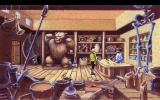 'King's Quest VI: Heir Today, Gone Tomorrow - Screenshot #18