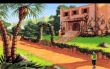 'King's Quest VI: Heir Today, Gone Tomorrow - Screenshot #16