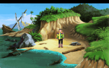 'King's Quest VI: Heir Today, Gone Tomorrow - Screenshot #14