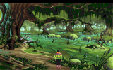 'King's Quest VI: Heir Today, Gone Tomorrow - Screenshot #10