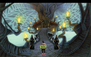 'King's Quest VI: Heir Today, Gone Tomorrow - Screenshot #9