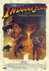Indiana Jones adventures (Series)