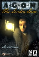 AGON: London Scene Box Cover