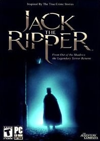 Jack the Ripper (2004) Box Cover