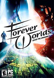 Forever Worlds Box Cover