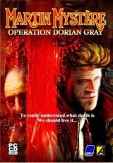 Martin Mystère: Operation Dorian Gray