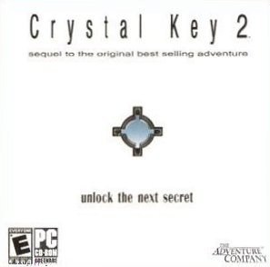 Crystal Key 2: The Far Realm Box Cover