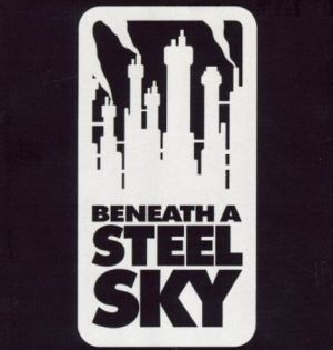 Beneath a Steel Sky Box Cover