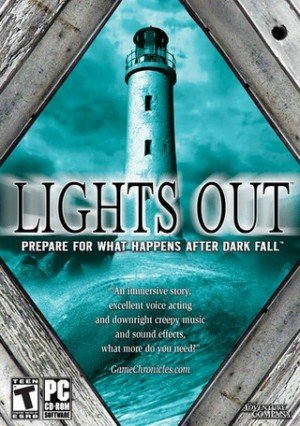 Dark Fall II: Lights Out Box Cover