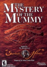 Mystery of the Mummy, The