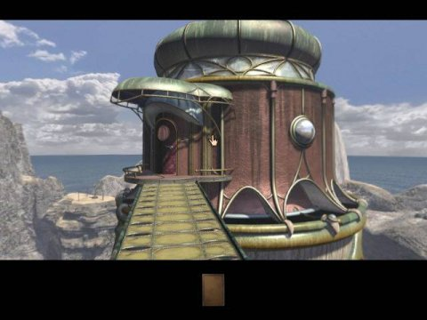 myst iii exile review adventure gamers