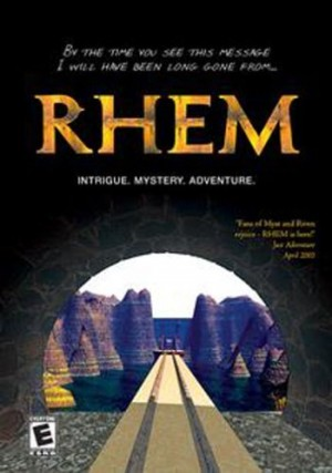 RHEM Box Cover
