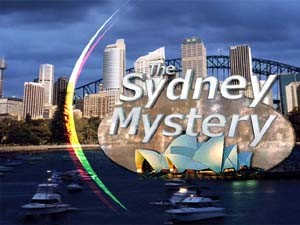 The Sydney Mystery Box Cover
