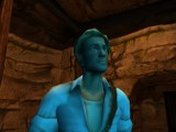'Broken Sword: The Sleeping Dragon - Screenshot #4