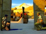 'Broken Sword: The Sleeping Dragon - Screenshot #2