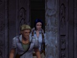 'Broken Sword: The Sleeping Dragon - Screenshot #1
