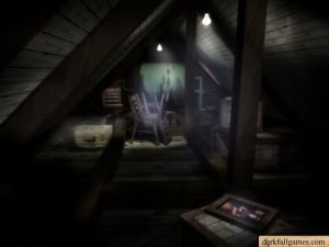 'Dark Fall: The Journal - Screenshot #4