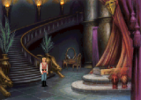 'Quest for Glory: Shadows of Darkness - Screenshot #7