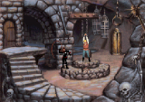 'Quest for Glory: Shadows of Darkness - Screenshot #2