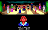 'The Colonel's Bequest - Screenshot #39
