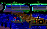 'The Colonel's Bequest - Screenshot #37