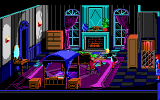 'The Colonel's Bequest - Screenshot #31