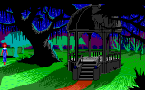 'The Colonel's Bequest - Screenshot #25