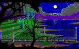 'The Colonel's Bequest - Screenshot #24