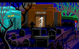 'The Colonel's Bequest - Screenshot #22