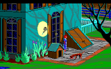 'The Colonel's Bequest - Screenshot #16