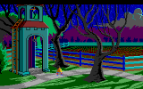 'The Colonel's Bequest - Screenshot #14