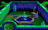 'The Colonel's Bequest - Screenshot #9