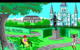 'The Colonel's Bequest - Screenshot #2