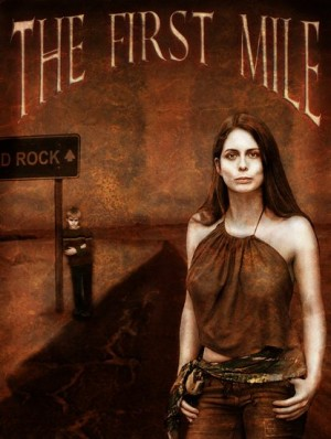 The First Mile Box Cover