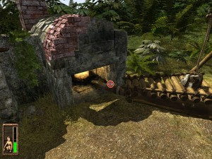 'Return to Mysterious Island - Screenshot #7
