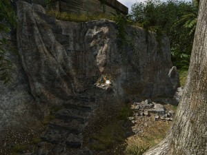 'Return to Mysterious Island - Screenshot #6