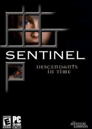 Sentinel: Descendants in Time Box Cover