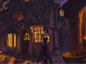 'A Vampyre Story - Screenshot #8