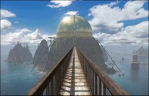 'Riven: The Sequel to Myst - Screenshot #10