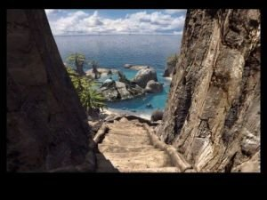 'Riven: The Sequel to Myst - Screenshot #6