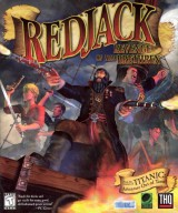 RedJack: Revenge of the Brethren