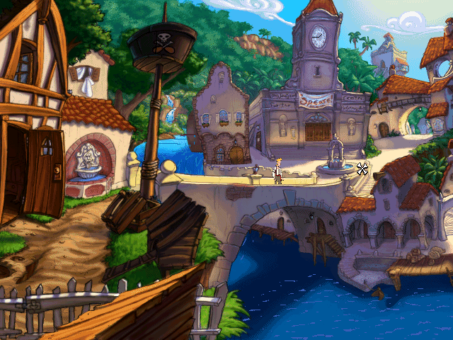 the curse of monkey island download