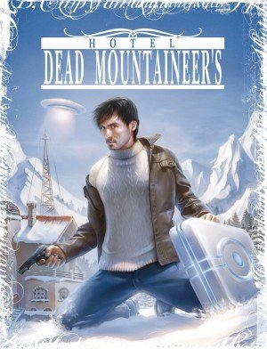 Dead Mountaineer's Hotel Box Cover