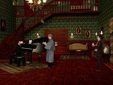 'The Lost Files of Sherlock Holmes: Case of the Rose Tattoo - Screenshot #2