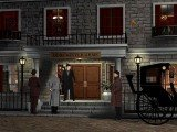 'The Lost Files of Sherlock Holmes: Case of the Rose Tattoo - Screenshot #1