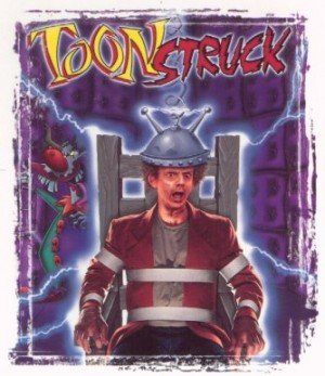 Toonstruck Box Cover