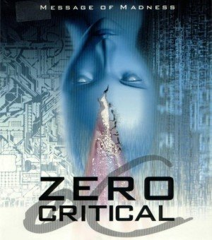 Zero Critical Box Cover