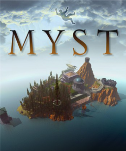 Myst Box Cover