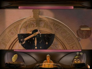 'The Journeyman Project 3: Legacy of Time - Screenshot #7