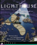 Lighthouse: The Dark Being